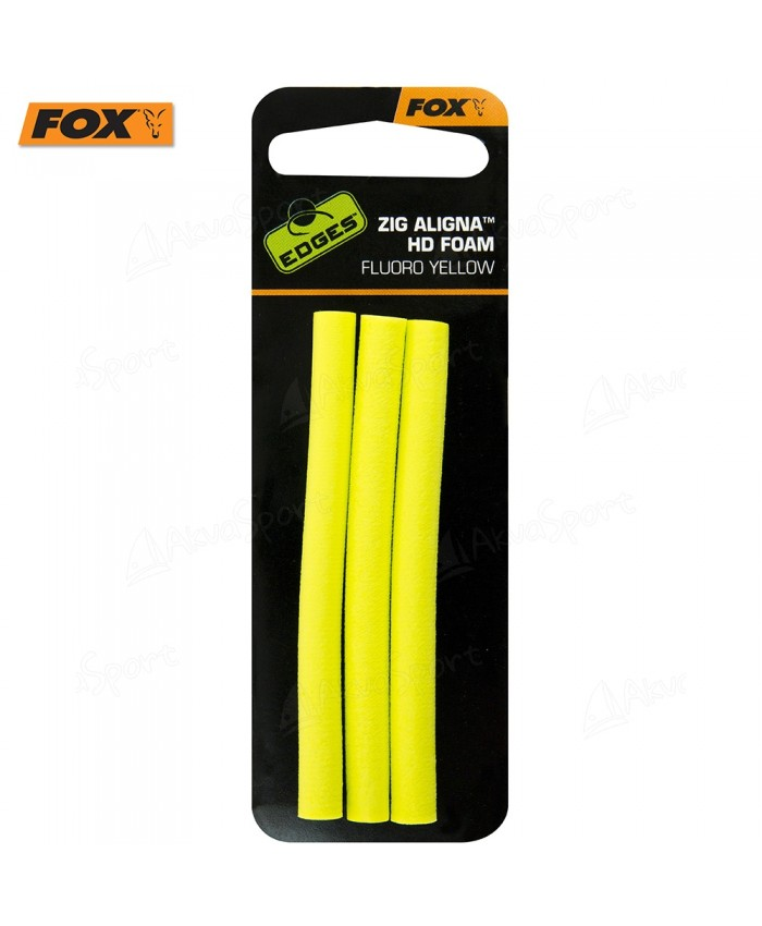 FOX EDGES™ Zig Aligna™ HD Foam - Зиг Риг