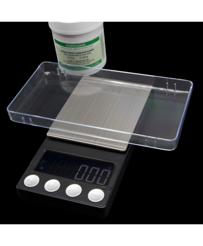 Precision weighing scale - FeedStimulants