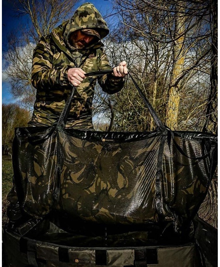 Prologic Camo Floating Retainer Sling  -