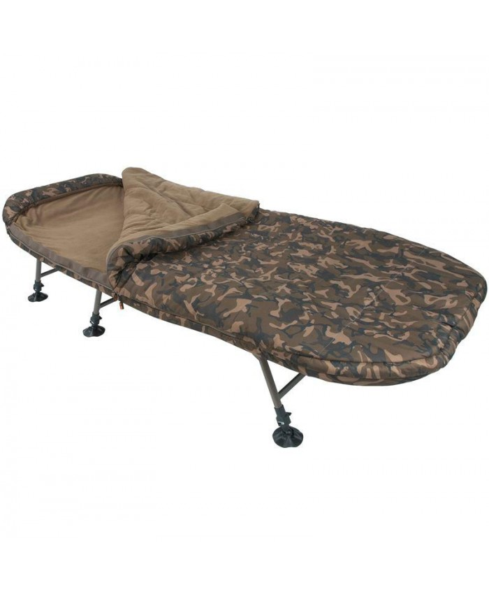 Fox R-Series Camo Sleep System - Легла