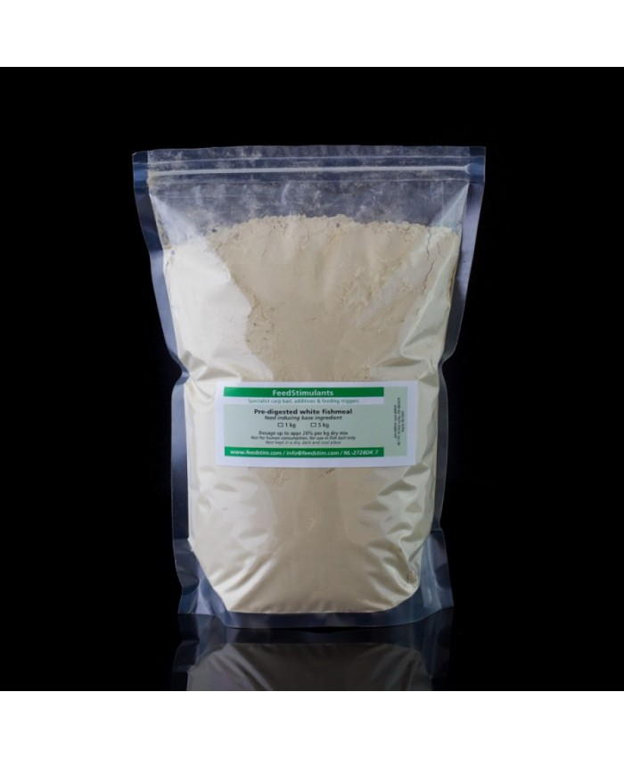 Pre-digested fishmeal CPSP 90 - Захранки