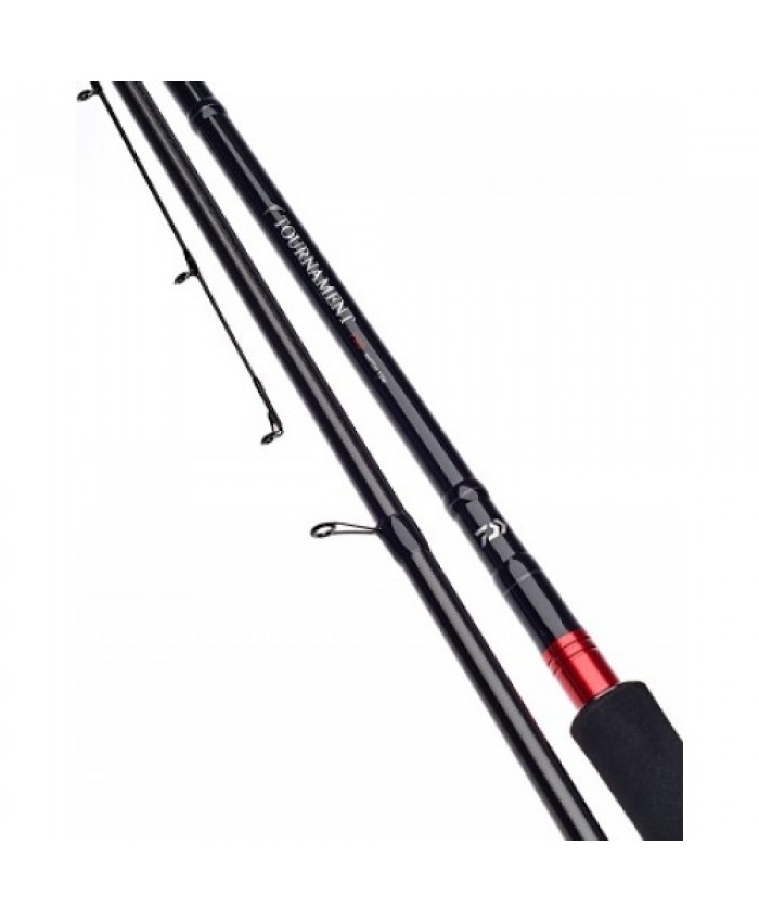 DAIWA TOURNAMENT PRO MATCH ROD 14ft мач въдица - Въдици