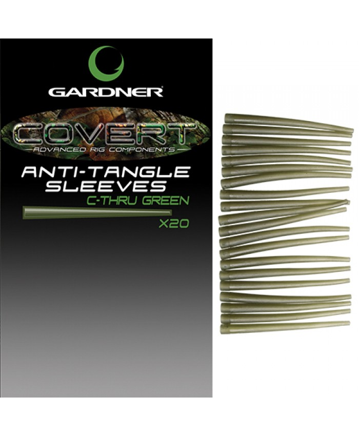 Gardner Anti-Tangle Sleeves - Аксесоари