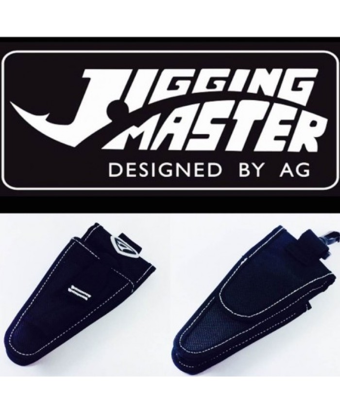 JIGGING MASTER FISHING PLIERS POUCH - Аксесоари