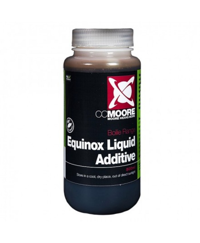 CCMOORE Equinox Liquid Additive 250ml - Дипове, Пудри,Бои LIQUIDS