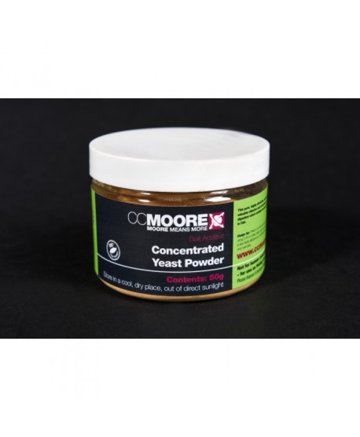 CC Moore Concentrate Yeast Powder Pot - Захранки