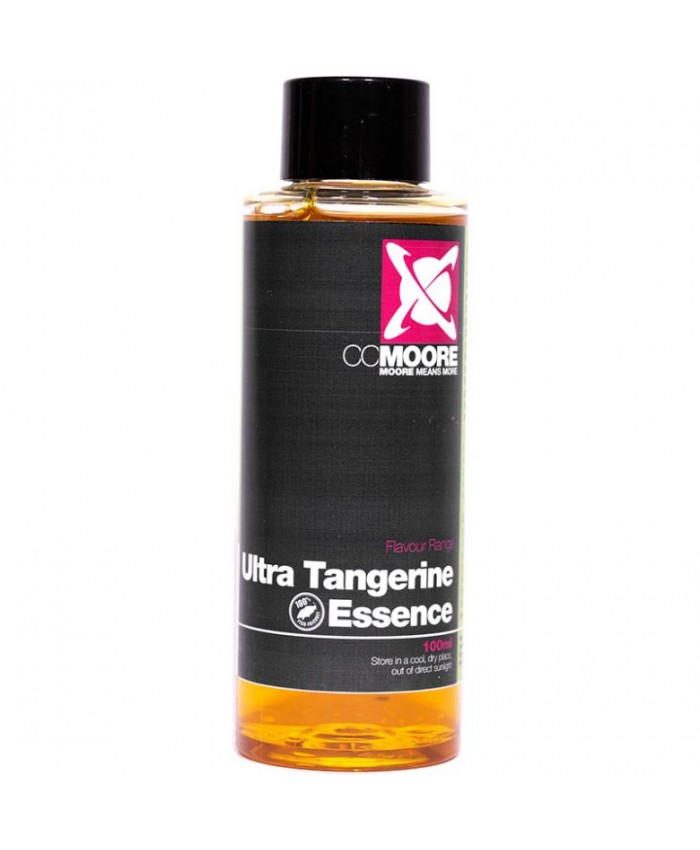 CC Moore Ultra TANGERINE Essence 100ml - Захранки