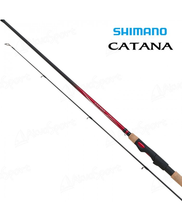 Catana EX Spinning 270ML - Спининг