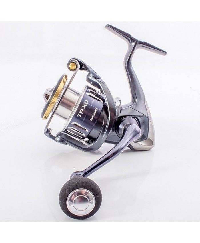 Shimano Twin Power XD C3000 HG - Макари