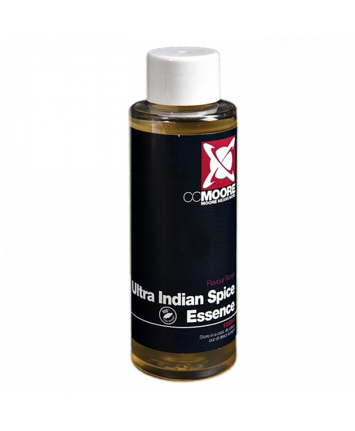 CC Moore - Ultra Indian Spice Essence 100ml - ЕСЕНЦИИ (ESSENCE)