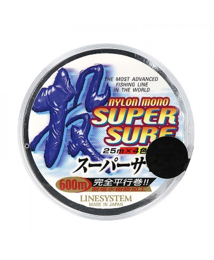 SUPER SURFF NL - Монофил