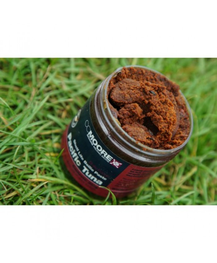 CC MOORE Pacific Tuna Paste 300гр - Паста (Paste)
