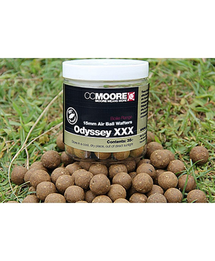 CC MOORE Odyssey XXX Air Ball Wafters 15mm - ПОПЪП-И (POP UPS)