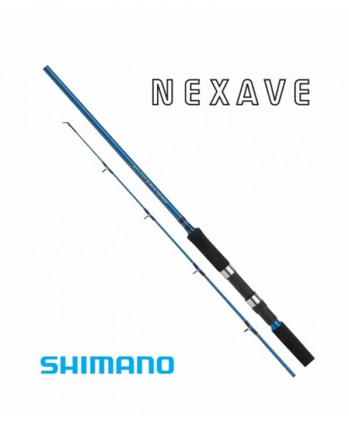 Shimano Nexave DX Power Game  3.00XH Спининг въдица -