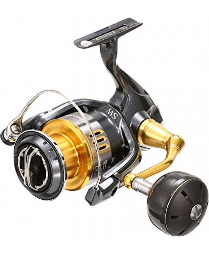 Shimano Twin Power SW5000XG - Макари