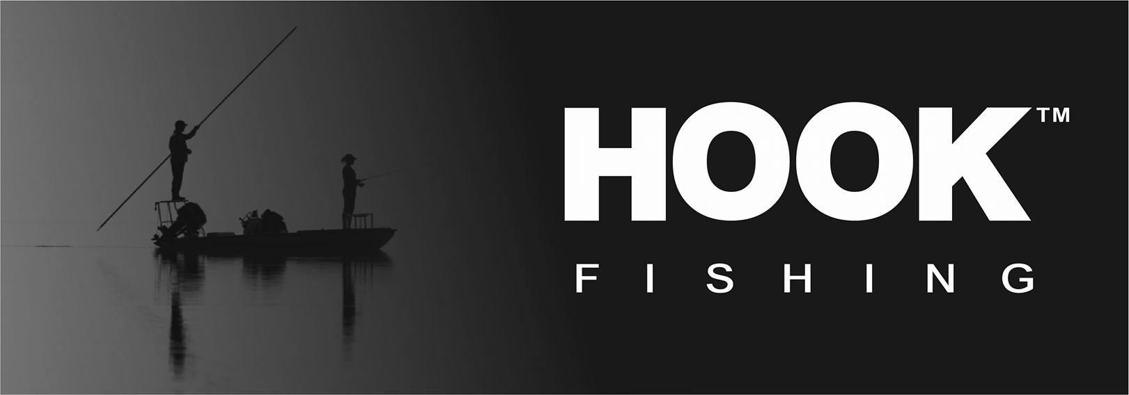 Рибарски магазин HOOK fishing